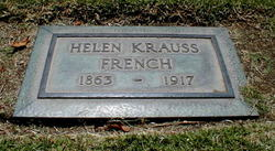 Helen French