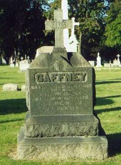 Charles Gaffney, Sr