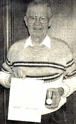 Melvin Gainer