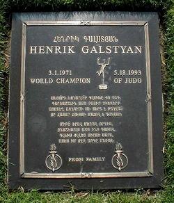 Henrik Galstyan