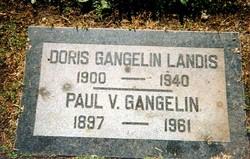 Paul V. Gangelin