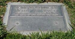 Jack Ganzhorn