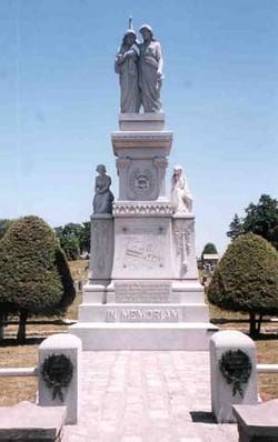 General Slocum Steamboat Fire Mass Memorial