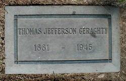 Thomas J. Geraghty