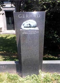 Beatrice Roma Gerard