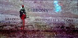 Harold J. Gibbons