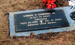 Louis C. Goehri
