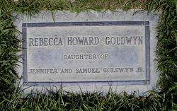 Rebecca Goldwyn