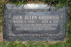 Jack Allen Goodrich
