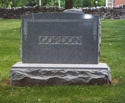 W. Claude Gordon