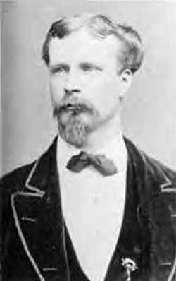Charles Harvey Gould