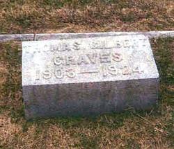 Gilbert Graves