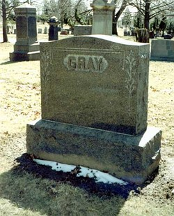 Admiral Nelson Gray