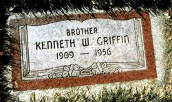 Kenneth W  Griffin (1909-1956) - Find A Grave Memorial