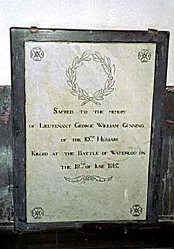 George William Gunning