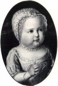 Maria Theresa Habsburg