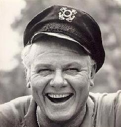 Alan Hale, Jr