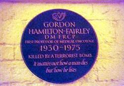 Gordon Hamilton-Fairley
