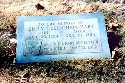 Emily Ellingham Hart