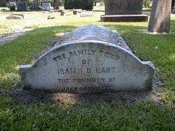 Isaiah David Hart, Sr