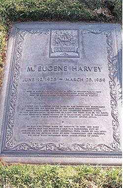 M. Eugene Harvey