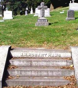 John Henry Hobart Haws