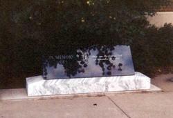 Heath High School Memorial
