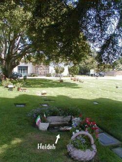 Heideh (1942-1990) - Find A Grave Memorial