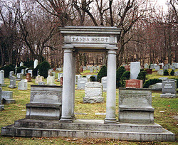 Anna Held (1872-1918) - Find A Grave Memorial