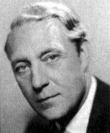 Holmes Edward Herbert