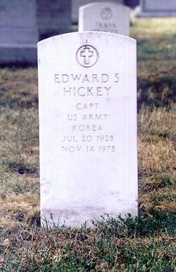 Edward S. Hickey