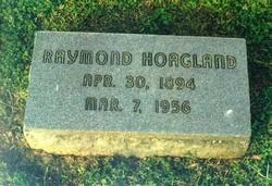 Raymond Hoagland