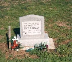 Carolyn Yvette Holloway