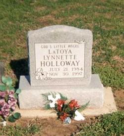 Latoya Lynnette Holloway