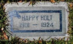 Happy Holt