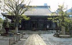 Honnoji Temple
