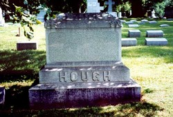 Warwick Hough
