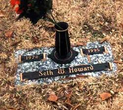 Seth W. Howard