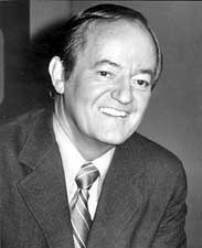 Hubert Horatio Humphrey
