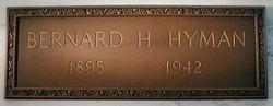 Bernard H. Hyman