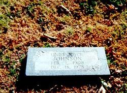 Linda Joyce Johnson