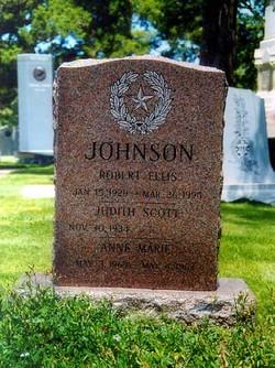 Robert Ellis Johnson