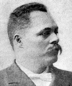 Joshua Henry Jones