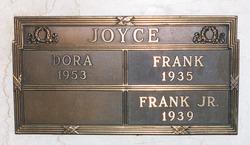 Frank Joyce, Jr