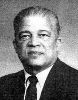 John Erwin Joyner, Jr