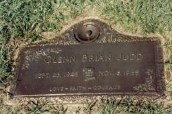 Glenn Brian Judd