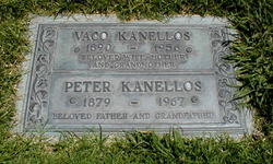 Peter Kanellos