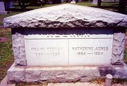 Katherine Agnes Keenan