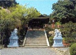 Kenkun Shrine