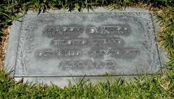 Harry Kerr